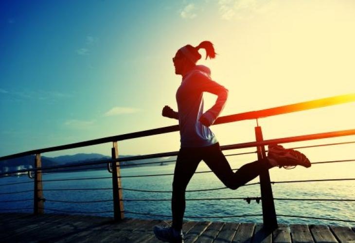 Бягане или бързо ходене -кое да изберем с по-благоприятен ефект?
