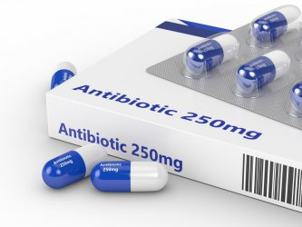 Прием на антибиотик-как да се храним точно тогава?
