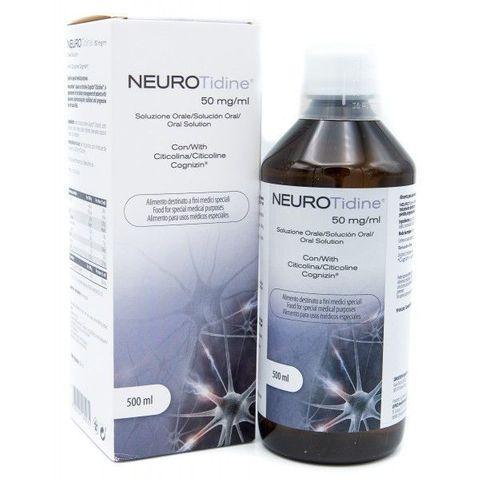 Неуротидин сироп 50 мг/мл х500 мл