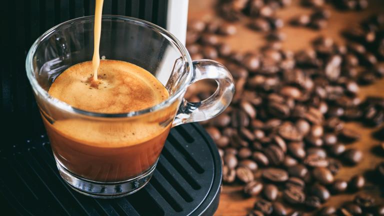 Кафето-калко чаши на ден е оптималният брой?