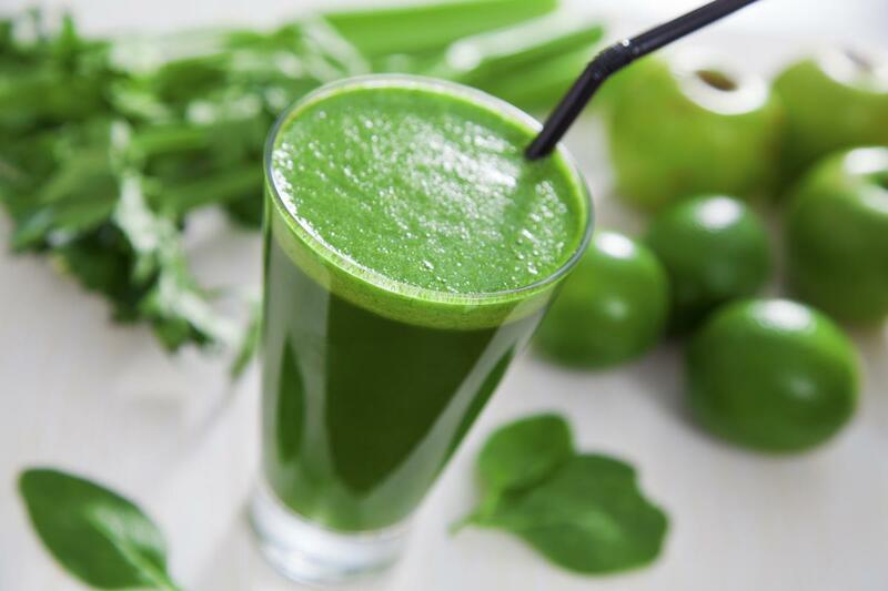 Приемът само на една чаша зелени листни зеленчуци на ден може значително да намали риска от сърдечни заболявания