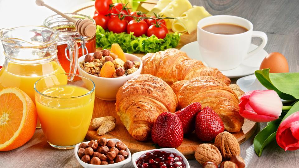 Еднообразна закуска за 2 седмици-отлично решение за добър тонус