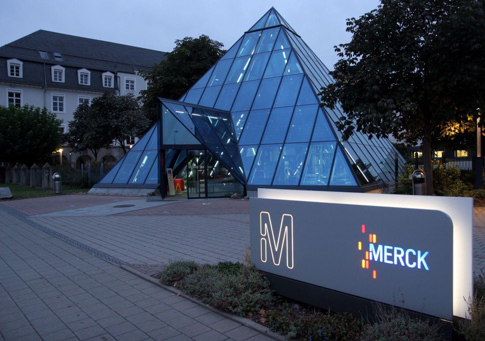 """""""Mercк""""-започва изпитване в трета фаза на препарат за орална употреба срещу САРС-КОВИД 19"""