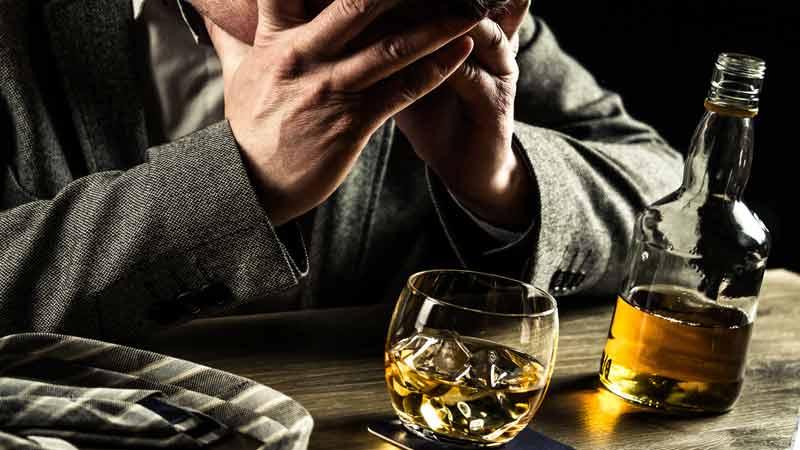 Червената линия която не трябва да се преминава при алкохола!!