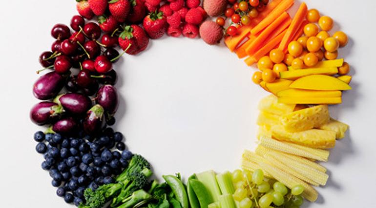 Балансирано хранене -отново във форма за лятото