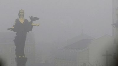Мръсният въздух влияе освен на дишането и на интелекта