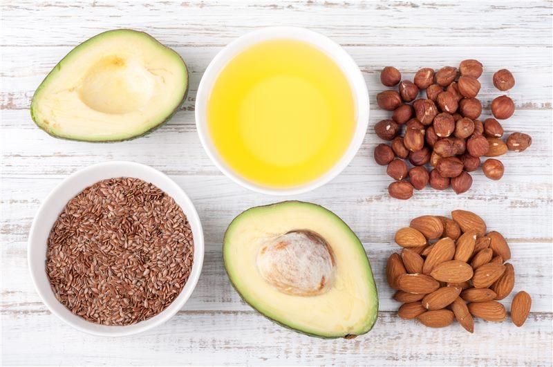 Лошият холестерол се повлиява положително от ореховите ядки