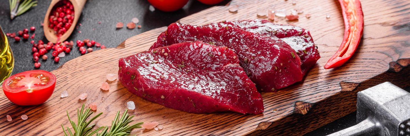Червените меса са опасни за сърцето и предразполагат за онкологични заболявания