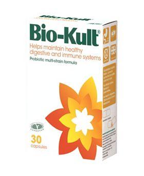 Био култ / Bio Kult пробиотик 15 капс