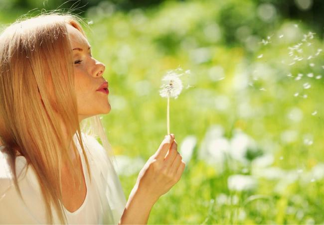 Алергия към полените-все по-сериозен проблем