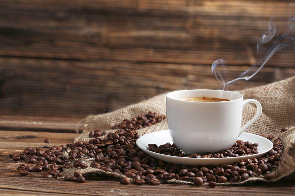 Кафето е дори полезно за сърцето