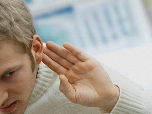 Слухът се влияе пряко от физическата активност